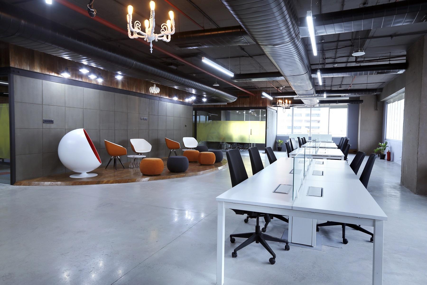 Kapil towers hyderabad workspace designers for Interior design hyderabad cost